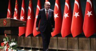 إردوغان يستعدّ لبايدن.. ماذا عن بوتين وميركل!