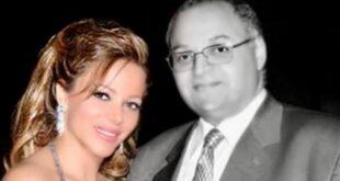 كيف توفي زوج سوزان نجم الدين؟