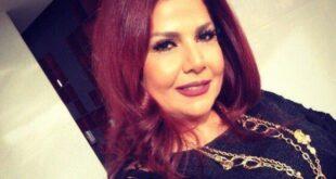 صباح الجزائري تراند على السوشيال ميديا بسبب رومنسية زوجها