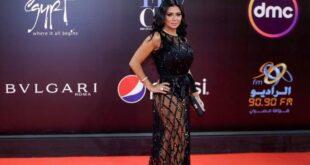 رانيا يوسف تثير الجدل بالحديث عن مفاتن جسدها