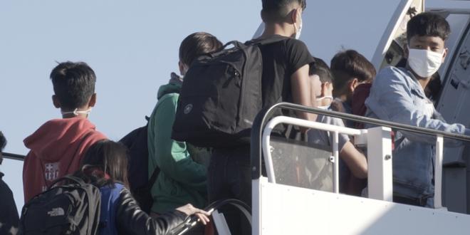 وزارة الداخلية الألمانية تعلن إرجاء استقبال آلاف اللاجئين
