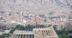 خلال سبعة أشهر.. سوريا تستورد بقيمة 73 مليون دولار من إيران