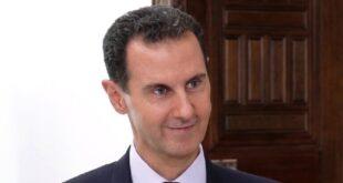 الرئيس الأسد يعفي محافظ ريف دمشق من منصبه