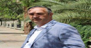 بعد يوم على إعفائه.. الحجز على أموال محافظ ريف دمشق السابق علاء إبراهيم