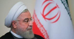 روحاني للمقداد: لدينا هدف مشترك مع سوريا