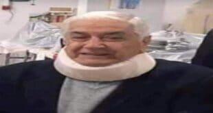 بعده بأقل من شهر.. وفاة شقيق وزير الخارجية السوري الراحل وليد المعلم