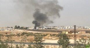 """""""الإدارة المحلية في شمال شرق سوريا"""": الوضع في عين عيسى متدهور جدا بسبب تركيا والمسلحين"""