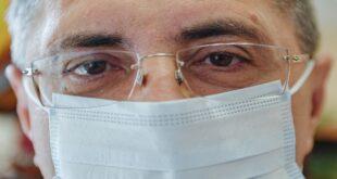 طبيب روسي يعلق على طفرة كورونا الجديدة وإغلاق الحدود