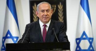 نتنياهو: لن نتساهل مع إيران في سوريا ولبنان