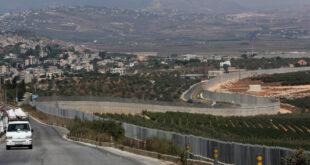 استهداف دورية إسرائيلية على الحدود اللبنانية بعبوة ناسفة ووقوع إصابات