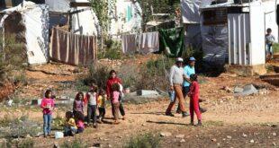 """سوريا تدعو لبنان إلى """"تحمل المسؤولية"""" بعد حريق مخيم اللاجئين في المنية"""