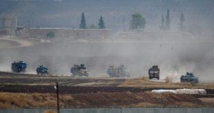 """تعليق مرافقة الشرطة العسكرية الروسية للعربات المدنية في جزء من طريق """"إم-4"""""""