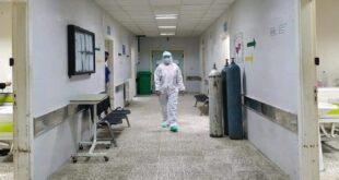 """جدل حول """"بروتوكول كورونا"""" ومشفى الأسد الجامعي يرد"""