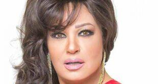 فيفي عبده تصدم جمهورها بفيديو من غرفتها