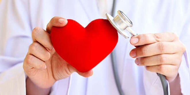 إشارات تدل على قصور عضلة القلب