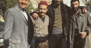 أبناء أربعة نجوم سوريين ممثلين في عمل واحد