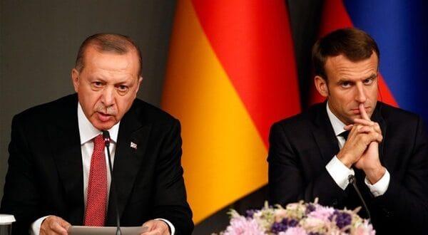 عبد الباري عطوان: لماذا يشن أردوغان هجوماً كاسحاً على ماكرون؟