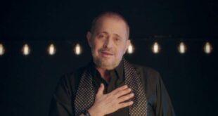 عابد فهد يقدم جورج وسوف في حفله بدبي بكلمات مؤثرة والحضور يتفاعل