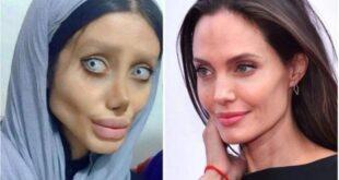 بعد قرار المحكمة بسجنها.. مفاجأة في قضية شبيهة أنجلينا جولي.. بالفيديو
