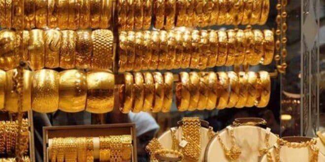 غرام الذهب يواصل الارتفاع .. والغرام رسمياً إلى 140 ألف ليرة سورية