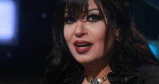 فيفي عبده في فيديو جديد تكشف عن إصابتها بمرض خطير وتناشد جمهورها الدعاء لها