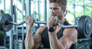 10 أطعمة صحية تكسبك الوزن وتبني عضلاتك