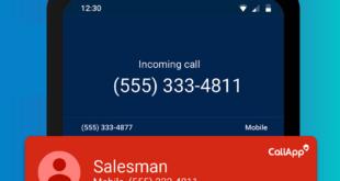 حل مجاني وجديد لتحديد المتصل وحظر وتسجيل المكالمات