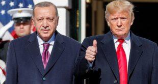 عقوبات مصرفية ومنع التأشيرات الى الولايات المتحدة.. ماذا ينتظر تركيا؟