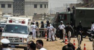 مأساة عريسين في شهر العسل تهز مصر