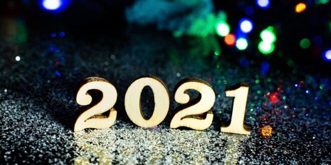 بحساب الأرقام.. هذا ما يخبّئه العام 2021!