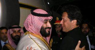 باكستان تبتعد عن السعودية.. حلف جديد مع تركيا يبصر النور