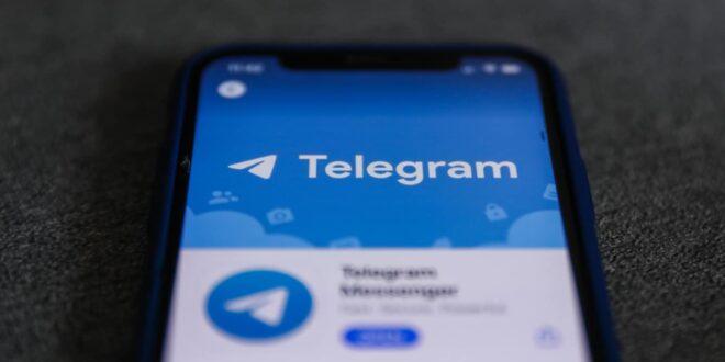 تيليجرام تخطط لتحقيق الدخل من منصتها