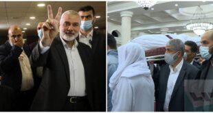 اسماعيل هنية يغازل دمشق وخالد مشعل يتقرّب من الائتلاف