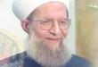 حلب تودع الشيخ محمد نجيب سراج الدين أحد أشهر مشايخها وعلمائها