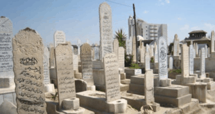 مكتب دفن الموتى في اللاذقية يسجل يومياً أكثر من 4 حالات وفاة بفيروس كورونا