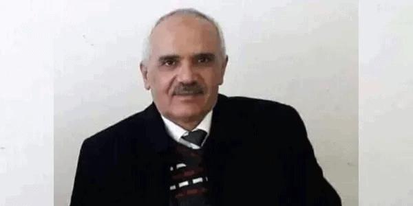 """سوريا تفقد أحد قاماتها الجامعية.. وفاة الدكتور أحمد الغصين إثر إصابته بفيروس """"كورونا"""""""