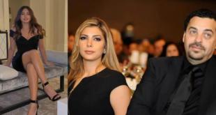 السورية نيكول سعفان تؤكد ارتباطها وطارق العريان وتكشف سر طلاقه من أصالة