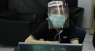 متفوقاً على أمريكا وبريطانيا.. طالب سوري الأول عالمياً في مجال الذكاء الصنعي