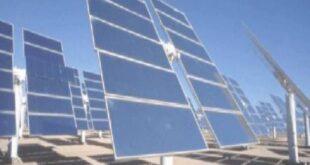 وزارة الكهرباء تمنح رخصتين لتوليد الكهرباء من الشمس في حماة