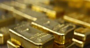 الذهب عالمياً يبلغ أعلى مستوى في أسبوع
