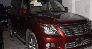 مؤسسة التجارة الخارجية: المزاد العلني لبيع السيارات سيرفع قيمة الليرة السورية