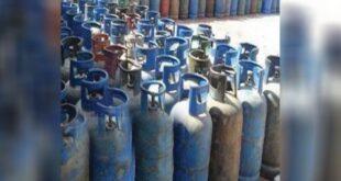 شح الغاز يوقف منشآت حرفية