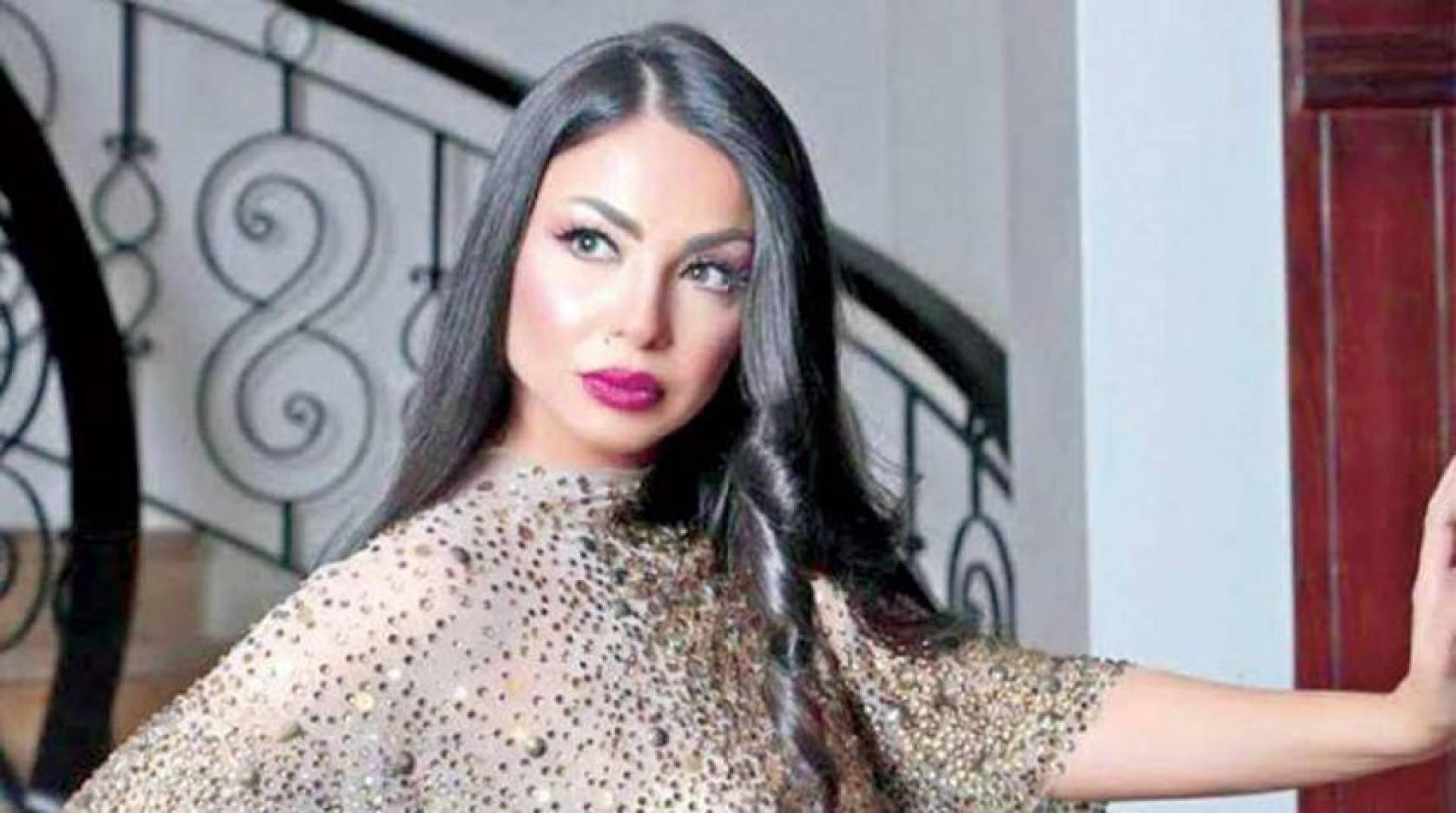 نجمة لبنانية تثير الجدل في سهرتها