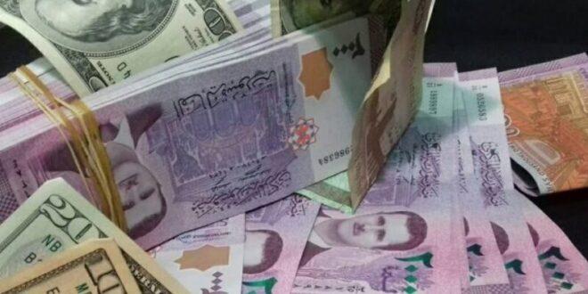 مدير العمليات المصرفية في مصرف سوريا المركزي ارتفاع سعر دولار بدل الخدمة العسكرية