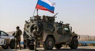 روسيا تنشئ نقطة عسكرية جنوب عين عيسى بالتزامن مع حشود الطرفين