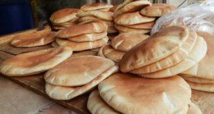 طرح لتحويل بيع الخبز عبر الرسائل الذكية