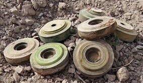 الجيش السوري يزيل ألغاما على مساحة 1.5 هكتار من أراضي البلاد