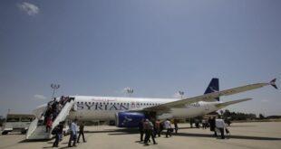 الرحلات الجوية بين الحسكة وبيروت تُستأنف قبل نهاية العام
