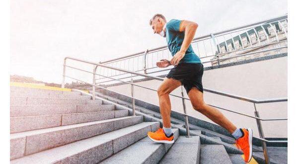 كيف تتأكد من صحة قلبك باستخدام الدرج