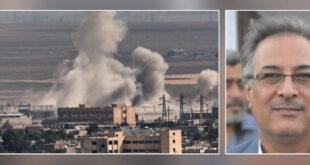 أمين فرع حزب البعث في الرقة: الجيش استقدم تعزيزات كبيرة